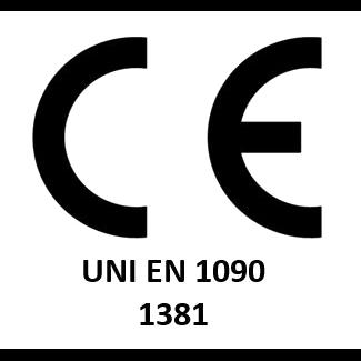 LOGO UNI EN 1090