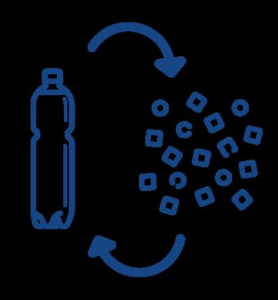 Recycling- Lorandi